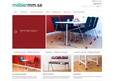 Möbler MM